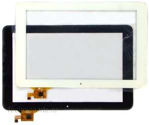 Тачскрин для планшета Ritmix RMD-1027