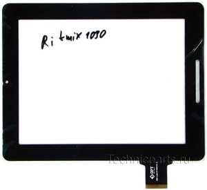 Тачскрин Ritmix RMD 1030