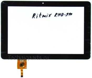 Тачскрин для планшета Ritmix RMD-910