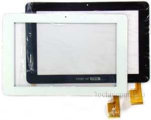 Тачскрин SONY Ericsson T100