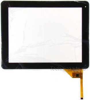 Тачскрин для планшета Telefunken TF-MID9707G