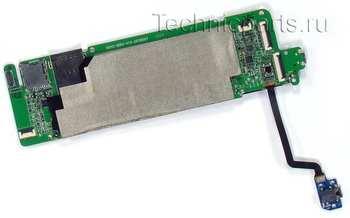 Главная плата для планшета RoverPad Air 7.85 3G