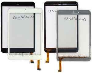 Тачскрин для планшета CROWN B855