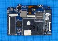 Главная плата для планшета RoverPad Air S8 3g