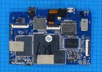 Главная плата для планшета RoverPad Sky Q8 3G