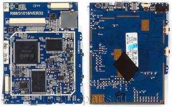 Главная плата для планшета Roverpad Sky C70