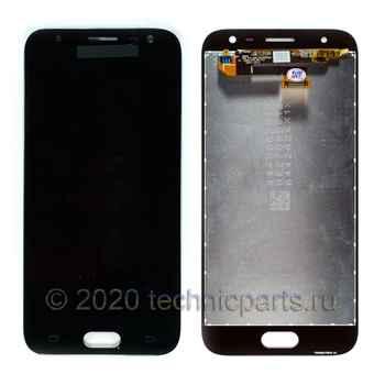 Дисплей Samsung Galaxy J3 2017 (J330F), экран с тачскрином