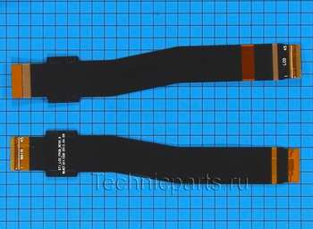 Шлейф матрицы для планшета Samsung Galaxy Tab 4 10.1 SM-T530