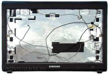 Корпус матрицы ноутбука Samsung R418