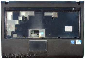 Корпус ноутбука Samsung R418
