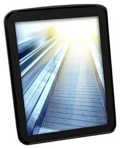 Тачскрин для планшета SENKATEL T8002