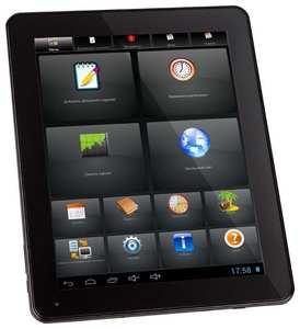 Тачскрин для планшета SENKATEL T9702