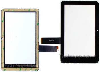 Тачскрин для планшета Slc07061ae0b-V0