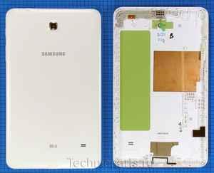 Задняя крышка для Samsung Galaxy Tab 4 8.0 SM-T330