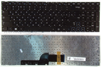 Клавиатура для ноутбука Samsung 305E5