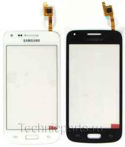 Тачскрин для телефона Samsung G3500 Galaxy Core Plus