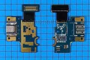 Разъем micro usb для Samsung GT-N5100 Galaxy Note 8.0