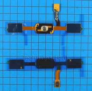 Шлейф сенсорных кнопок для Samsung Galaxy J3 SM-J320F/DS