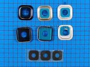 Корпус камеры с стеклом для Samsung Galaxy Note 5 n920
