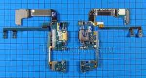 Разъем micro usb для Samsung Galaxy Note 7 SM-N9300