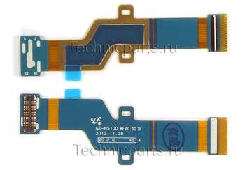 Шлейф матрицы для планшета Samsung Galaxy Note N5100