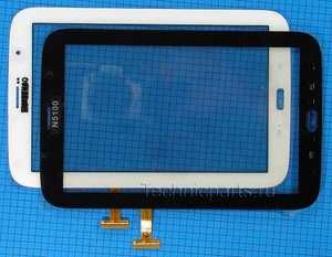 Тачскрин Samsung Galaxy Note N5100 N5110