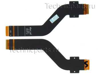 Шлейф матрицы для планшета Samsung Galaxy Note N8000 N8010