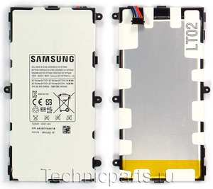 Аккумулятор Samsung Galaxy Tab 3 SM-T217A
