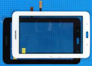 Тачскрин для планшета Samsung Galaxy Tab 3 SM-T110
