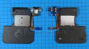 Динамик для планшета Samsung Galaxy Tab A SM-T355