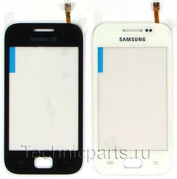 Тачскрин для телефона Samsung Galaxy Ace Duos I619