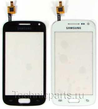 Тачскрин для Samsung Galaxy Ace II GT-I8160