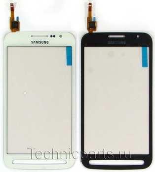 Сенсор (тачскрин) Samsung Galaxy S4 Active mini I8580