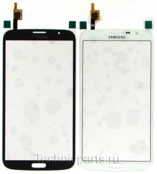 Сенсор (тачскрин) Samsung Galaxy Mega 6.3 GT-I9200