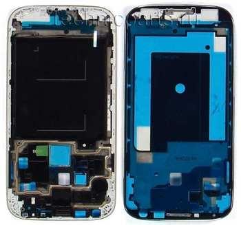 Средняя часть корпуса Samsung Galaxy S4 GT-I9505