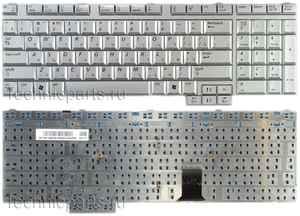 Клавиатура для ноутбука Samsung M70