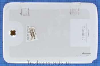 Задняя крышка для планшета Samsung Galaxy Note N5100