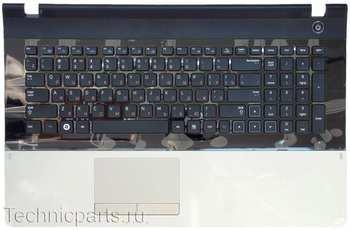 Клавиатура для ноутбука Samsung NP305E7A NP305E7A-S01RU BA75-03351C