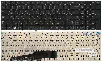 Клавиатура для ноутбука Samsung Np305e7a черная