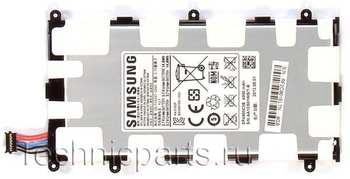 Аккумулятор Samsung P3110