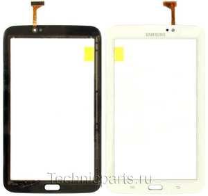 Тачскрин для планшета Samsung Galaxy Tab 3 7.0 SM-T215