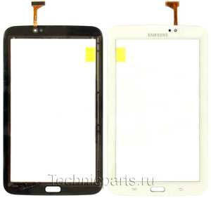 Тачскрин для планшета Samsung Galaxy Tab 3 P3210