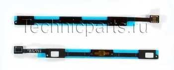 Шлейф сенсорных кнопок Samsung Galaxy Tab 3 10.1 P5200