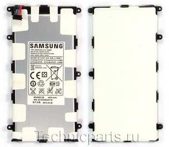 Аккумулятор Samsung GT-P6200