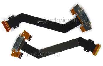 Разъем питания для планшета Samsung Galaxy Tab P7300