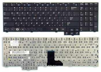 Клавиатура для ноутбука Samsung CNBA5902529