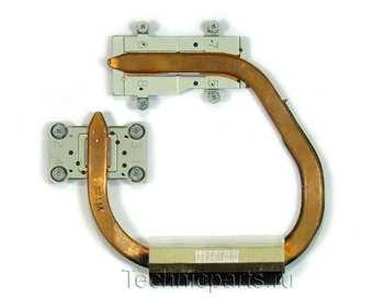 Система охлаждения для ноутбука Samsung R60 R60s ba62-00447b