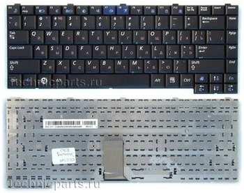 Клавиатура для ноутбука Samsung R510