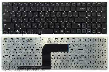 Клавиатура для ноутбука Samsung RC510