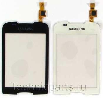 Сенсор (тачскрин) Samsung Galaxy Mini S5570